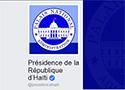 Présidence d'Haiti